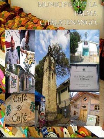LA PALMA IMPRESIONANTE CATALOGO 18 MARZO DE 2014.pdf
