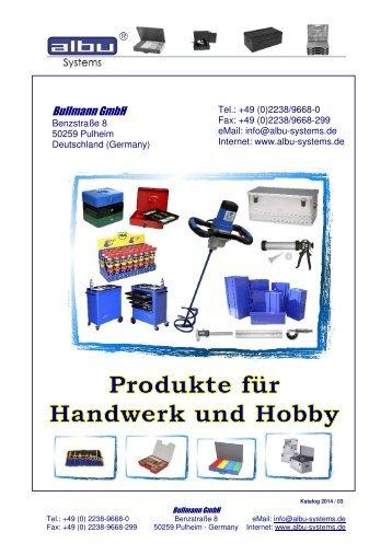 Bullmann GmbH