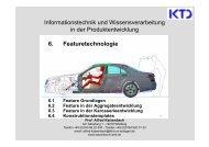6. Feature - von Alfred Katzenbach