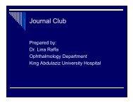 J l Cl b Journal Club