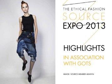 EXPO 2013 VIP Presentation