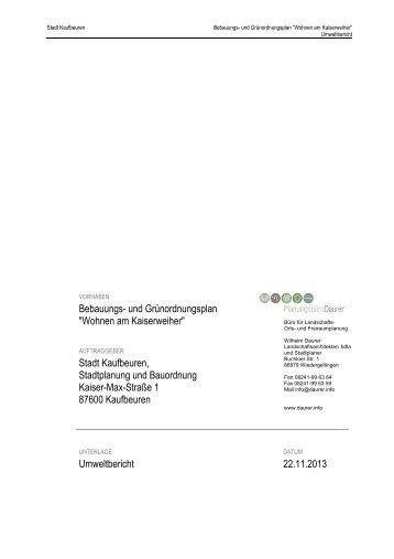 044_00_00_B-Plan_Umweltbericht_§3Abs.1 - Stadt Kaufbeuren