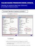 Valise BASSE PRESSION DIESEL, - kaufmann - Page 4
