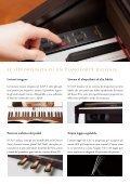 Kawai CA15 brochure 2013 (Italiano) - Page 6