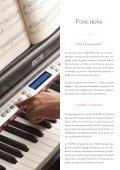 Kawai KCP80 Brochure (Français) - Page 6