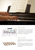 Katalog CN 14 - Kawai - Page 4