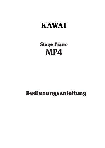 MP 4 - Kawai