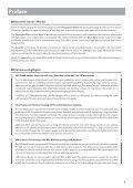 Kawai CS9 Owner's Manual (English) - Page 3