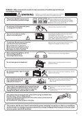 Kawai CS9 Owner's Manual (English) - Page 5
