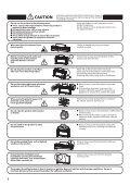 Kawai CS9 Owner's Manual (English) - Page 6