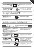 Bedienungsanleitung - Kawai - Page 5
