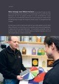 Kompetent – und im Trend! - Die colorado ag Chur - Page 4