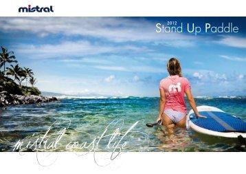 Stand Up Paddle - Kayaksport.net