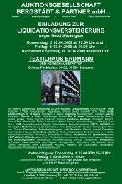 Katalog TEXTILHAUS ERDMANN