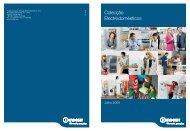 Colecção Electrodomésticos - Indesit