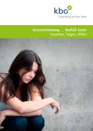 PDF Download - 1,8M - Kliniken des Bezirks Oberbayern