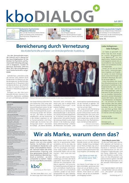 PDF Download - 3,5M - Kliniken des Bezirks Oberbayern
