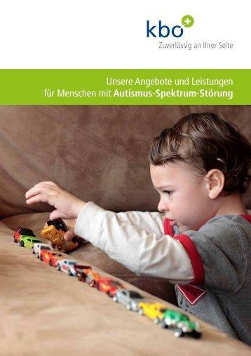 Unsere Angebote und Leistungen für Menschen mit Autismus ...