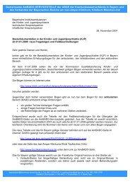 Information - Kliniken des Bezirks Oberbayern
