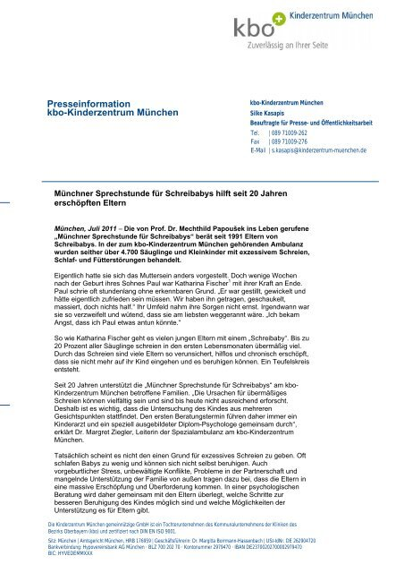PDF Download - 28,2K - Kinderzentrum München