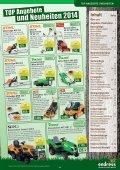Endress Garten-/Forstgeräte Katalog 2014 - Seite 3