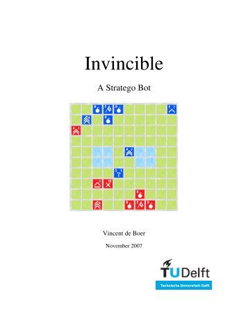 Invincible - Knowledge Based Systems Group