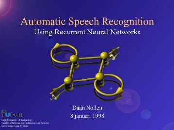 arabic speech recognition thesis Arabic speech recognition using hidden markov models by iman abuel maaly abdel rahman a thesis submitted to the university of khartoum for the degree of doctor of philosophy (phd ) in electrical engineering.