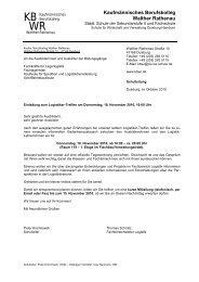 pdf - Kaufmännisches Berufskolleg Walther Rathenau