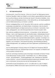 Korrespondenzschule - Kaufmännisches Berufskolleg Walther ...