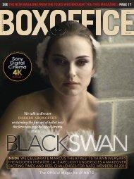 BoxOffice® Pro - December 2010