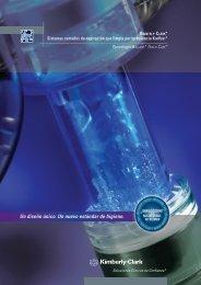 Un diseño único. Un nuevo estándar de higiene. - Digestive Health