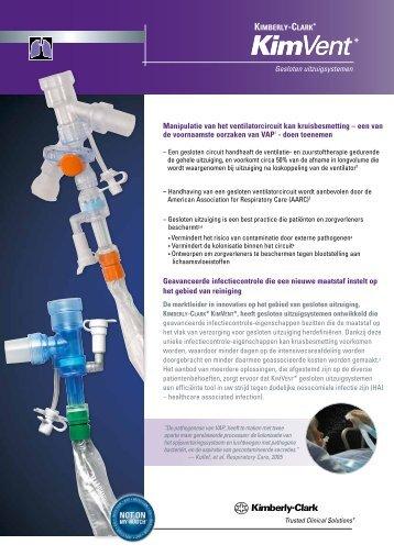 Nederland - Kimberly-Clark Health Care