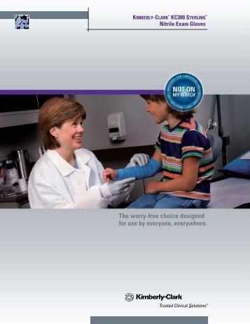 Nitrile - Kimberly-Clark Health Care
