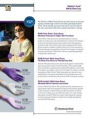 KC500 KC300 KC100 - Kimberly-Clark Health Care