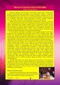 seminar merekayasa perpustakaan - USM Kampus Kesihatan - Page 3