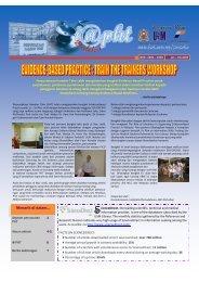 Jan — Dis 2008 - Kampus Kesihatan - USM