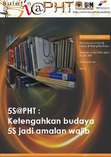 Sidang Pengarang - Kampus Kesihatan - USM