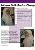 Sidang Pengarang - Kampus Kesihatan - USM - Page 3