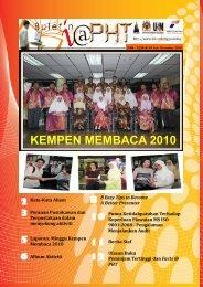 KEMPEN MEMBACA 2010 - Kampus Kesihatan - USM