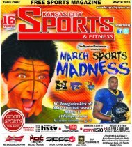 Predictions for Royals - Kansas City Sports & Fitness Magazine