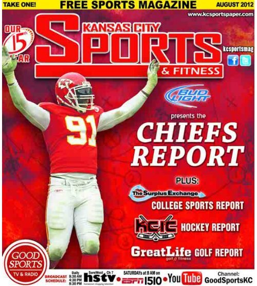 Other predictions for the nfl - Kansas City Sports & Fitness Magazine
