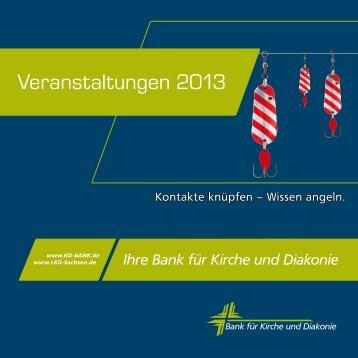 Seminarprogramm 2013.pdf - KD-Bank