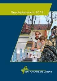 Geschäftsbericht 2012.pdf - KD-Bank