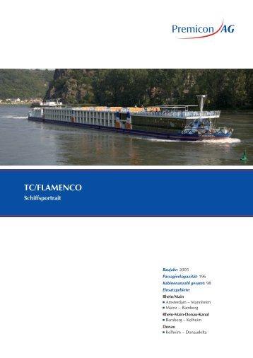 TC/FLAMENCO