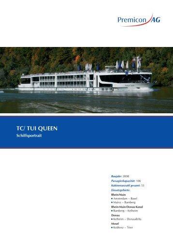 TC/ TUI QUEEN