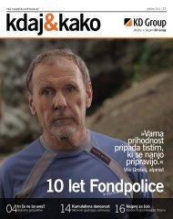 Kdaj in kako_oktober 2011 - skupina kd group