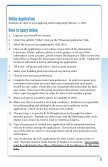 RoomSelectionGuideboo+ - Kean University - Page 7