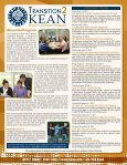 CONGRATULATIONS - Kean University - Page 2