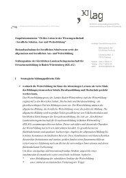 Antwort der KILAG auf Antrag 1 der Entquêtekommission - KEB ...