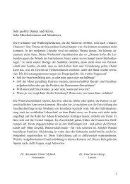 Maske für Texte - KEB Katholische Erwachsenenbildung Diözese ...